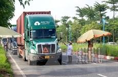 Bộ Giao thông Vận tải họp khẩn với 19 tỉnh phía Nam về tổ chức vận tải