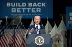 """Tổng thống Joe Biden kỳ vọng về """"một thế kỷ của nước Mỹ"""""""