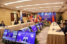 Báo Malaysia nhấn mạnh vai trò ASEAN trong giải quyết vấn đề Biển Đông