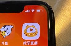 Trung Quốc ngăn chặn thương vụ sáp nhập do Tencent dẫn dắt