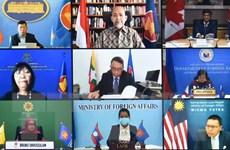 Canada nhất quán coi trọng, muốn nâng tầm quan hệ với ASEAN