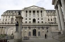 BoE bỏ hạn chế về chia cổ tức của các ngân hàng thương mại