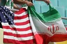 Mỹ cho phép Iran tiếp cận các tài khoản bị phong tỏa để trả nợ