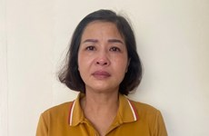 Khởi tố nguyên Giám đốc Sở Giáo dục và Đào tạo Thanh Hóa cùng 8 bị can