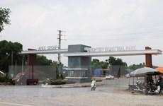 Thanh tra Chính phủ chỉ ra nhiều dự án vi phạm đất đai ở Thái Nguyên
