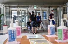 Olympic 2020: Tokyo thành lập trung tâm giới thiệu văn hóa, du lịch