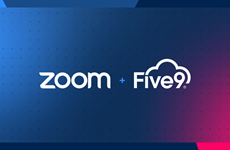 Zoom mua Five9 với giá gần 15 tỷ USD để cạnh tranh Google, Facebook