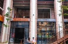Hồi sinh các mảng màu cũ, đem lại bản sắc mới cho thành phố Hà Nội