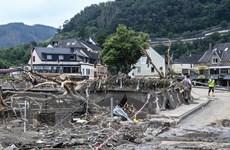 Cảnh báo khẩn về biến đổi khí hậu từ đợt mưa lũ nghiêm trọng ở Tây Âu