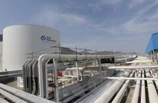 Nhà đầu tư mua vào tích trữ, giá dầu thế giới phục hồi phiên 20/7