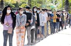Campuchia: Hơn 6 triệu lao động phi chính thức mất việc vì đại dịch