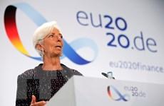 ECB cảnh báo biến thể Delta đe dọa triển vọng phục hồi kinh tế