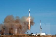 Nga phóng tên lửa đưa module mới lên Trạm vũ trụ ISS