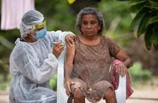 Nỗ lực thu hẹp khoảng cách về tiếp cận vaccine cho các nước nghèo
