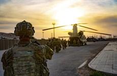 Phái đoàn Iraq tới Mỹ thảo luận với Lầu Năm Góc về kế hoạch rút quân