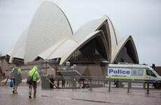 Australia báo động tình huống khẩn cấp quốc gia tại thành phố Sydney