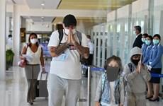 Du khách nước ngoài tới Phuket được phép đến các điểm khác ở Thái Lan