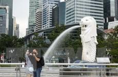 Singapore nâng dự báo lạm phát cả năm 2021 do tác động từ giá dầu