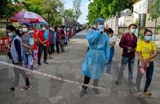 Campuchia, Lào tăng cường các biện pháp phòng dịch COVID-19