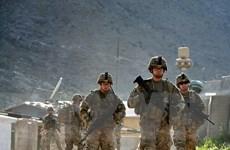 Mỹ cam kết hỗ trợ ngoại giao và nhân đạo cho Afghanistan sau rút quân