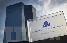 ECB chấm dứt kiểm soát hoạt động chia cổ tức của ngân hàng