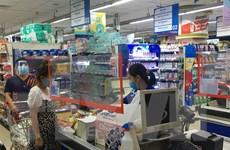 Đánh giá điều kiện mở lại chợ đầu mối, mạng lưới bán lẻ tại TP.HCM