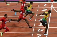 """Olympic Tokyo: Ai sẽ tiếp quản """"ngai vàng"""" của Bolt ở cự ly 100m?"""