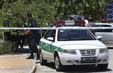 Iran triệt phá nhóm khủng bố quy mô lớn, bắt giữ 36 nghi phạm