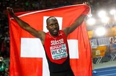 VĐV điền kinh Thụy Sĩ bị truất quyền thi đấu do liên quan chất cấm