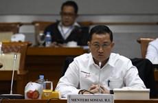 Indonesia phạt tù cựu Bộ trưởng Xã hội do tham ô tiền hỗ trợ COVID-19