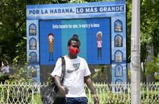 Dịch COVID:19: Cuba vượt mốc 9.000 ca nhiễm mới trong ngày