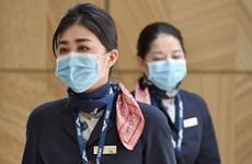 Trung Quốc yêu cầu quản lý khép kín nhân viên phục vụ bay quốc tế