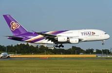Ngành hàng không Thái Lan tiếp tục lao đao vì dịch COVID-19