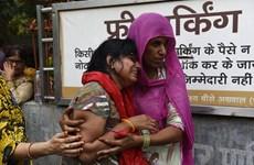 Ấn Độ: Hơn 24.000 trẻ em tự tử trong giai đoạn 2017-2019