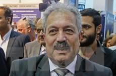 Tổng thống Syria yêu cầu Thủ tướng Arnous thành lập chính phủ mới
