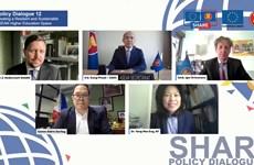 ASEAN, EU thúc đẩy hợp tác và quốc tế hóa giáo dục đại học khu vực