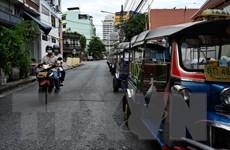 Kinh tế Thái Lan có thể thiệt hại hơn 12 tỷ USD do phong tỏa kéo dài