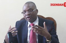 Bộ trưởng Quốc phòng Tanzania đột tử chưa rõ nguyên nhân