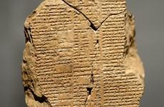 Mỹ sẽ trao trả Iraq hàng chục nghìn cổ vật bị cướp phá do xung đột