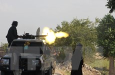 Afghanistan chuẩn bị tấn công Taliban tại thành phố Lashkar Gah