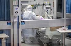 Nhật Bản hỗ trợ Lào, Thái Lan thiết bị điều trị bệnh nhân COVID-19