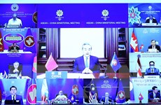 Ngoại trưởng Trung Quốc kêu gọi mở ra kỷ nguyên hợp tác mới với ASEAN