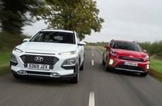 Dòng SUV được ưa chuộng, doanh số của Hyundai, Kia tăng mạnh tại Mỹ