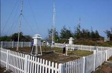 Nâng cấp, bổ sung mạng lưới tự động quan trắc khí tượng thủy văn