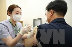 Hàn Quốc lo ngại về nguy cơ thiếu vaccine COVID-19 thời gian tới