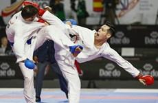 Olympic Tokyo 2020: Háo hức chờ đợi màn tranh tài ở môn Karate
