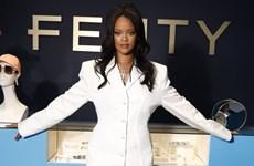 Forbes: Rihanna là nữ ca sỹ giàu nhất thế giới với tài sản 1,7 tỷ USD