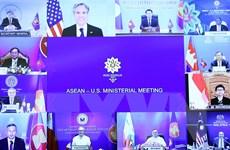 Bộ Ngoại giao Mỹ tái khẳng định cam kết với khu vực ASEAN