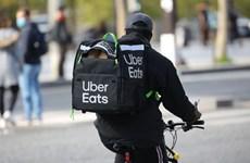 """Uber lấy lại """"phong độ"""" với lợi nhuận hơn 1 tỷ USD trong quý 2/2021"""