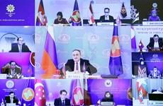Thái Lan đề xuất hợp tác thiết thực giữa Nga, New Zealand và ASEAN